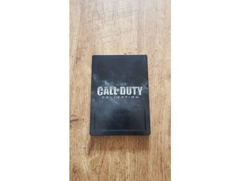call of duty collectoin