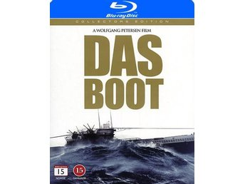 Das Boot / Director's cut / C.E. (Blu-ray)
