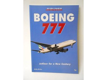 Boeing 777, Jetliner for a new century