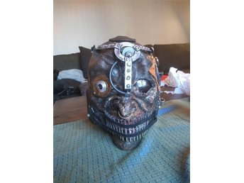 Orch mask