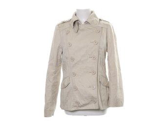 Soaked In Luxury, Jacka, Strl: XS, Beige