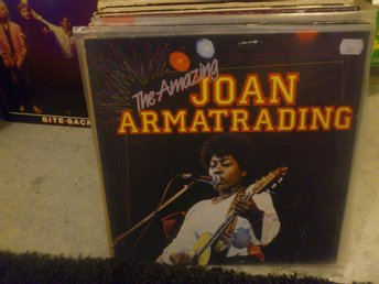 Joan Armatrading - The Amazing Joan Armatrading