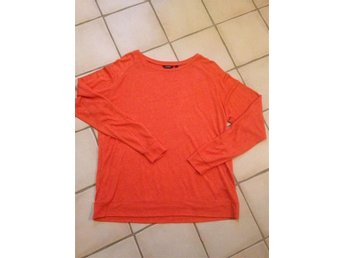 Orange topp storl L