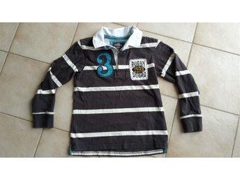 Rugbytröja 122/128 cl - Viken - Rugbytröja 122/128 cl - Viken