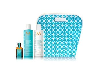 Moroccanoil The Smooth Collection Kit