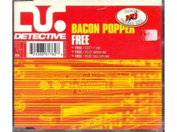 Bacon popper - Free - 3 versions