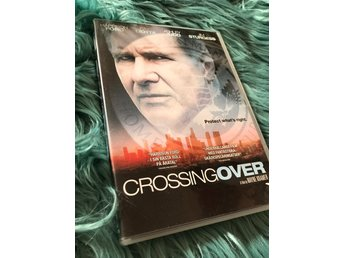 CROSSING OVER  - HARRISON FORD