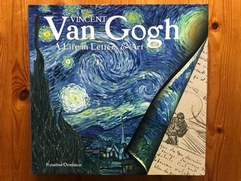 Van Gogh A life in lettres and art