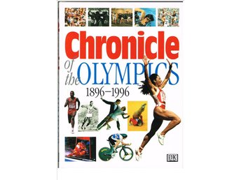 CHRONICLES of the OLYMPICS 1896-1996 (1995)