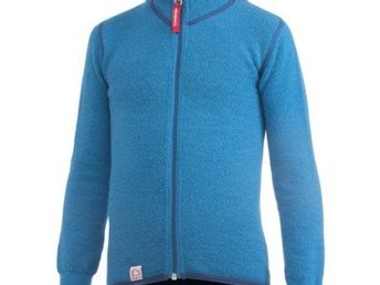 Woolpower KIDS Full Zip Jacket 400