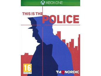 This is the Police (XBOXONE)