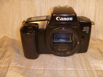 Canon EOS analogt kamerahus