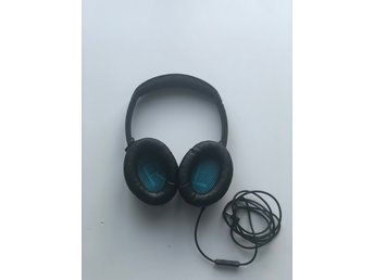 Bose QuietComfort 25 QC25 over-ear hörlurar