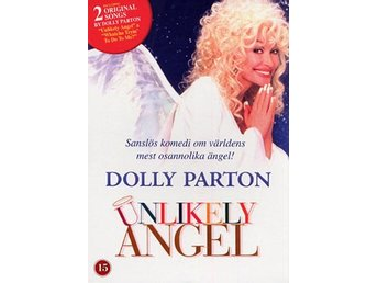 Unlikely angel (DVD)