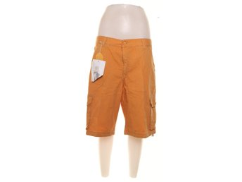 Zip Usually, Shorts, Strl: 50, Orange
