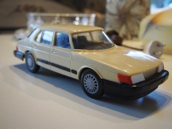 SAAB 900 Turbo  Made In Finland  Fint Skick