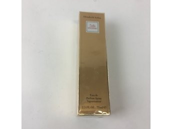 Elizabeth Arden, Eau De Parfum, Strl: 75 ml, 5th Avenue