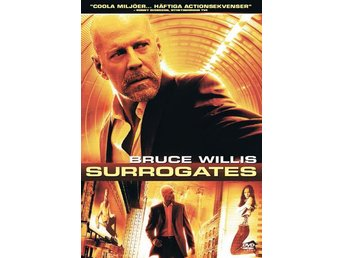 Surrogates (Bruce Willis)