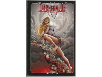 Darkchylde: Legacy and Redemption TP NM Ny Import