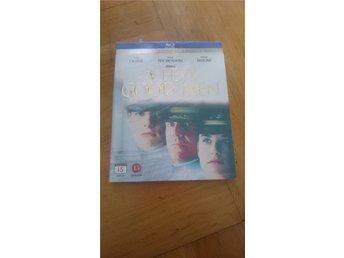 Blu-ray A Few Good Men/På heder och samvete (Cruise/Nicholson) - Norrköping - Blu-ray A Few Good Men/På heder och samvete (Cruise/Nicholson) - Norrköping