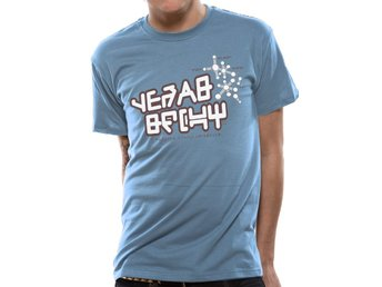 GUARDIANS OF THE GALAXY 2.0 - YEAH BABY (UNISEX)T-Shirt - X-Large