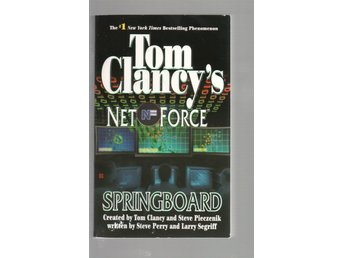 Tom Clancy´s Net Force -  Springboard