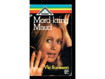 Mord kring Maud - Vic Suneson (1978)