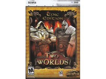 Two Worlds Epic Ed. ESRB (PC)