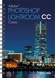 Photoshop Lightroom Classic Cc (Bok)