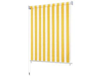 Javascript är inaktiverat. - Sk Venlo - Få lite privatliv på din balkong, uteplats, veranda eller pergola med denna rullgardin. Den är tillverkad av ett specialkonstruerat polyeten med hög densitet (HDPE) som har utformats speciellt för att blockera solen samtidigt som det släp - Sk Venlo