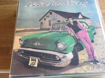 Chris Spedding - Chris Spedding