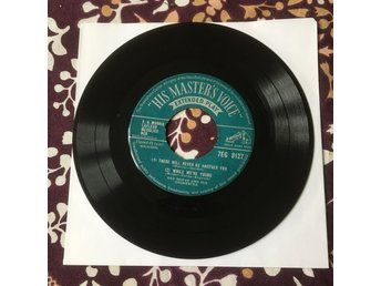 "2 X 7"" RED NORVO AND HIS ORCHESTRA & ENGELBERT HUMPERDINCK"