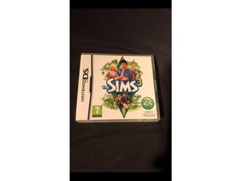 The Sims 3 - Nintendo DS!