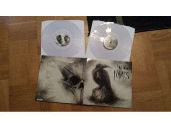 In Flames - VINYL - Sounds of a Playground Fading 2-LP