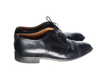 Sterling Stall, Brogues, 44, Svart