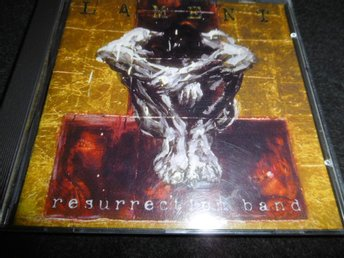Resurrection Band - Lament - CD - 1995