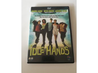 DVD - Idle Hands