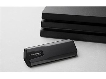 Kingston Savage Exo External SSD 480GB