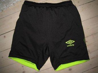 Umbro shorts strl 140 fotboll - Hajom - Umbro shorts strl 140 fotboll - Hajom