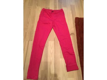 Rosa stretchjeans st164