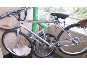 cykel för långa personer