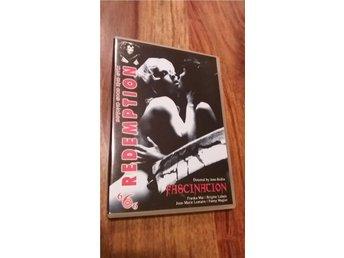 Fascination (Jean Rollin) Redemption DVD - Vålberg - Fascination (Jean Rollin) Redemption DVD - Vålberg