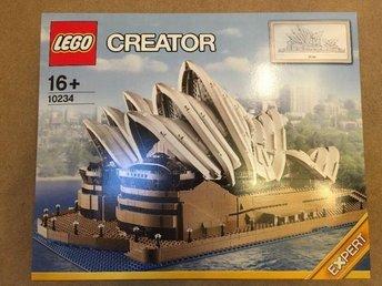 LEGO SYDNEY OPERA HOUSE OÖPPNAD - Rimbo - LEGO SYDNEY OPERA HOUSE OÖPPNAD - Rimbo