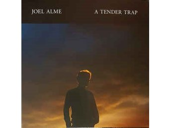 Joel Alme - A Tender Trap - LP