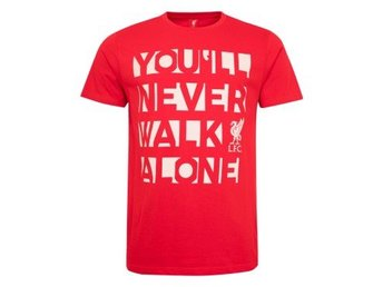 Liverpool T-shirt YOULL NEVER S