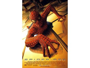 DVD Spider-Man SpiderMan
