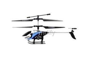 Radiostyrd Helikopter 3.5CH 2.4GHz RC Helicopter