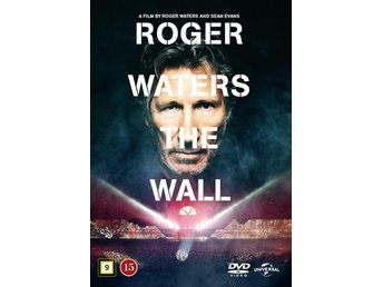 Roger Waters - The Wall live (DVD)