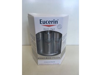 Eucerin Hyaluron Filler Concentrate 6x5ml