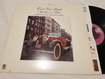 Earl Van Dyke - The Earl Of Funk LP